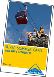 Super Sommer Card